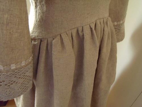 曲馬師のドレスコート バックスタイル